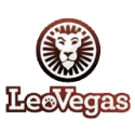 An image of the Leo Vegas Logo