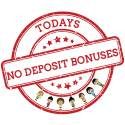 No Deposit offers logo
