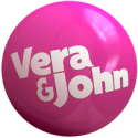 An image of the Vera&John logo