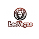 Image of Leo Vegas Logo in a circle