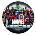 Marvel Games Circle Image