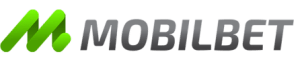 An image of the Mobilbet logo