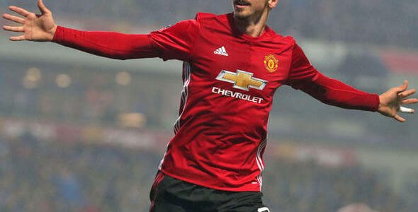 An image of Zlatan Ibrahimovic