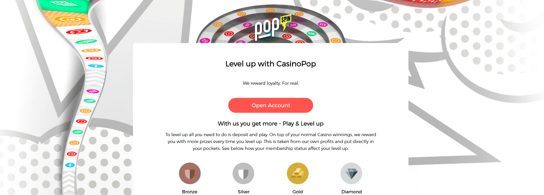 CasinoPop 3