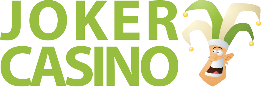 An image of the Joker Casino Logo