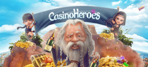 casino heroes image characters
