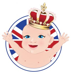 image royal baby bets
