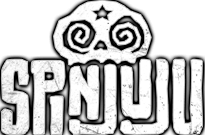 An image of SpinJuju logo large