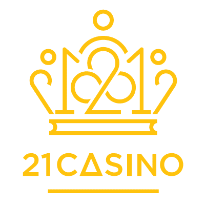 An image of the 21CasinoLogo
