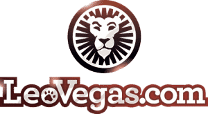 An image of the LeoVegas Logo