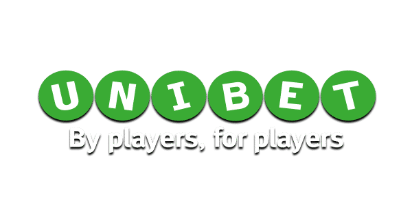 An image of the Unibet Logo