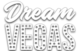 An image of the DreamVegas Logo