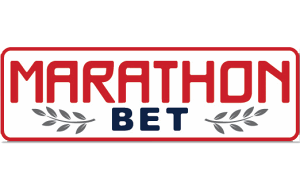 An image of the Marathonbet Logo