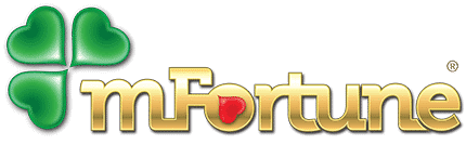 An image of the mFortune Logo