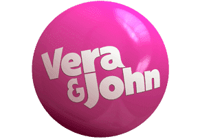 An image of the VeraJohn Logo