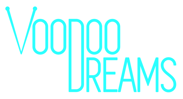 An image of the VoodooDreams Logo