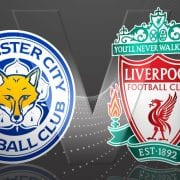 Leicester City vs Liverpool - Sat 1st Sept