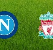 Napoli vs Liverpool - Weds 3rd Oct