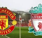 man united liverpool match