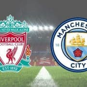 image Liverpool Vs. Manchester City