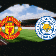 Manchester United Vs. Leicester
