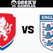 Free Tips For Czech Republic Vs. England