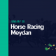 Horse Racing at Meydan - Free Tips for Thursday 30th January