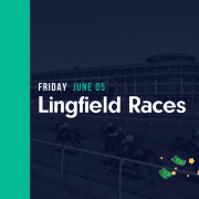 Free Horse Racing Tips for Lingfield - 5th June