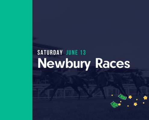 Free Horse Racing Tips for Newbury - 13th June