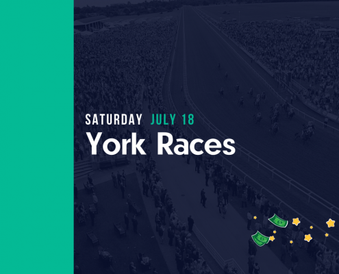 Free Horse Racing Tips for York - 18th July