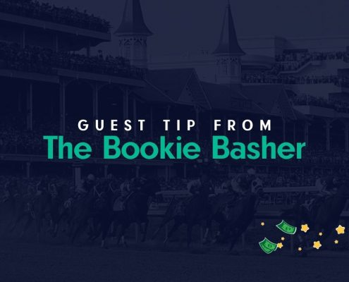 The Bookie Basher